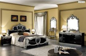 Silver Bedroom Furniture Sets by Mirrored Bedroom Set For The Best Bedroom Bedroom Celine Mirrored
