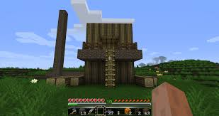 post a picture of your house survival mode minecraft java