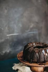 raspberry swirl cake with white chocolate glaze salted vanilla