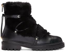 designer ankle boots for women ssense canada