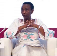 Aloisea Inyumba