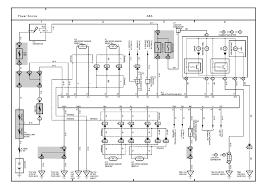 toyota sienna wiring diagram toyota wiring diagrams instruction
