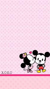 minnie mouse s day mickey minnie wallpaper samsung galaxy s advance s2 s3 mini