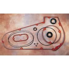genuine james primary gasket seals and o ring kit 60539 94 k