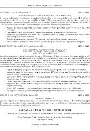 marketing professional resume samples communications resume