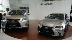 lexus lx 570 indonesia mobil lexus bidik miliarder lexus rilis sedan dan suv baru
