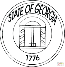 all 50 state flags coloring pages states flag colouring