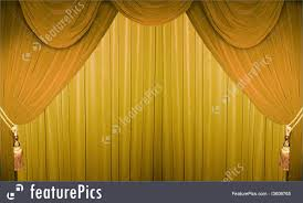architecture stage backdrop stock illustration i3609765 at
