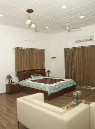 bhk residential flat interior design project