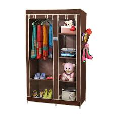 collapsible wardrobe buy collapsible wardrobe online at best