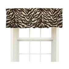 Zebra Print Curtain Panels 10 Best Animal Print Curtains Images On Pinterest Printed