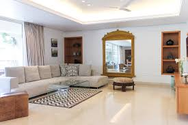 beautiful interiors indian homes contemporary minimalist home with indian design chuzai living