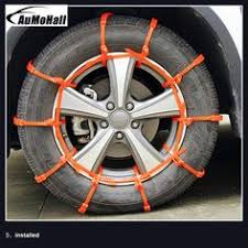 1pcs Auto Mud Tires Trucks Snow Chain For Car Winter Wheels Protection Tyre Chains Automobiles Roadway Safety Accessories Supply 2016 New Car Tools 10pcs Lot Top Quality Universal Car Snow Chain