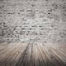 brick wall backdrop photography backdrops gray brick background wood brick wall