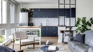 cloison cuisine salon cloisons et séparations en bois en placo ou en plâtre amovible