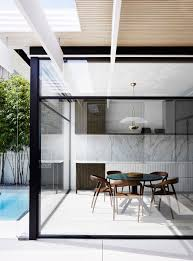 Mid Century House by Mid Century House Renovation By Mim Design Yellowtrace