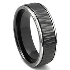 titanium rings for men pros and cons collection tungsten wedding bands for men pros and cons matvuk