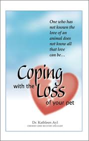 the loss of a pet coping with the loss of your pet aaha