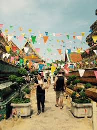 Thai Homes Culture Quirk Don U0027t Point Your Feet In Thailand U2014 The Anthrotorian
