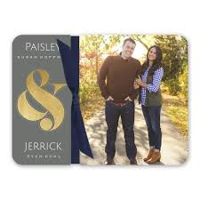 Customized Wedding Invitations Foil Wedding Invitations Invitations By Dawn