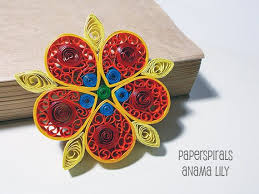 79 best quilling ornaments images on quilling