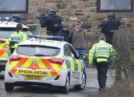 siege ford armed siege filmed for coronation but why is tracy barlow