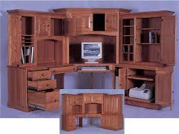 Computer Desks With Hutch Innovative Hutch For Computer Desk 1000 Images About Woodworking
