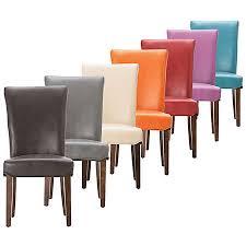 Parson Chairs Parson Chairs Kinfine N6354 Set Of 2 Parsons Chair Cream U0026