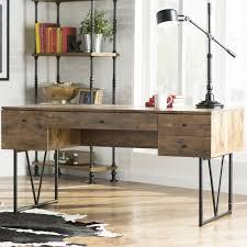 Writing Desk Sale 17 Stories Senda Writing Desk With Drawers U0026 Reviews Wayfair