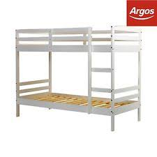 Shorty Bunk Beds EBay - Small bunk bed mattress