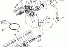 warn winch parts diagram wiring diagram simonand