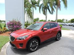 mazda state usa 2016 used mazda cx 5 at royal palm nissan serving palm beach fl