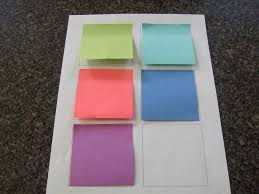 print on sticky notes i heart planners printable postit template u