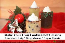 edible shot glasses or mini serving cups fun and easy to make