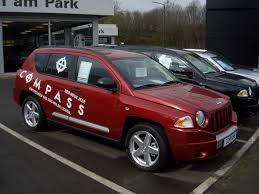 file jeep compass 2 0 cdr limited from 2007 frontright dealer