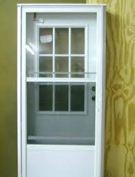 Exterior Doors Mobile Homes Mobile Home Screen Doors Page Mobile Home Screen Doors