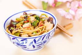 cuisiner les germes de soja salade de germes de soja et chignons top santé