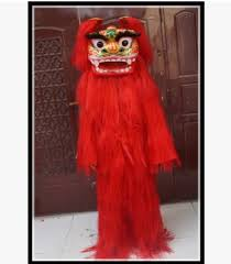 new year lion costume online get cheap year lion costume aliexpress alibaba