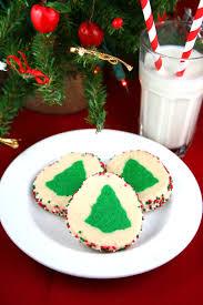 slice u0027n u0027 bake christmas tree cookies mom loves baking