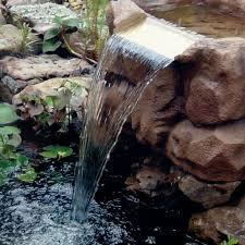 Homemade Backyard Waterfalls by 18 Best Pond And Waterfalls Images On Pinterest Backyard Ponds