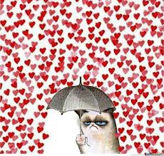 I Hate Valentines Day Meme - valentines day i hate it by helmi metalhead meme center