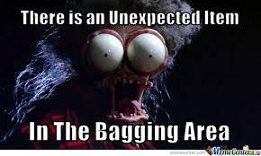 Self Checkout Meme - mememonster discovers self service checkout by crimsonharri meme