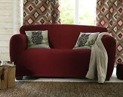 housse de canapé bi extensible housse bi extensible fauteuil et canapé à accoudoirs becquet