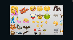 what your emojis say about you cnn
