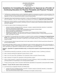 resume objective for phd application objective examples physical therapist assistant frizzigame resume objective examples physical therapist assistant frizzigame