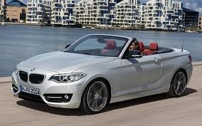 bmw 2 series price in india bmw 2 series convertible to hit global markets in february 2015