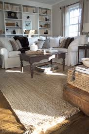 in livingroom a jute rug review