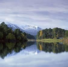 glen affric estate pippa middleton and james matthews honeymoon destination may be in
