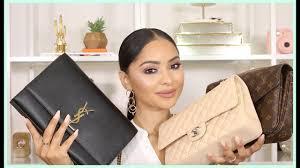 View Luxury Designer Bags Best U0026 Worst Luxury Handbags Chanel Ysl Gucci Louis Vuitton