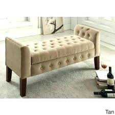 bed bench storage end of bed bench dineroextraclub storage bench bedroom fascinating